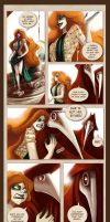 Webcomic - TPB - Chapter 2 - page 13 by Dedasaur