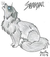 Stormstar -- Request by Amritha