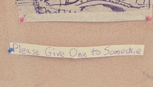 give one by hennatea