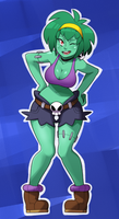 Rottytops by GP927