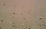 Sand and stones by shamka