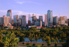 Calgary 02 by airblue