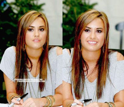 Demi.. by rockoutwithddl