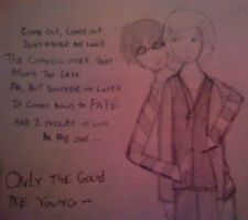 Only the Good die young by DesdemonaKakalose