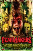 Fearmakers Feature Film Poster by jasonbeam