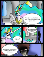 My Little Dashie II: Page 126 by NeonCabaret
