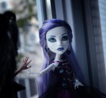 Dreamy Ghouls by ItSurroundsMe