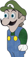 Weegee Retexturized by Ambalizzy