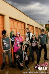 Winter 07 Group Garage Shot by BleedingStarClothing