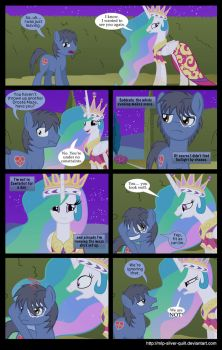 A Princess' Tears - Part 30 by MLP-Silver-Quill