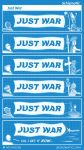 Just War by schizmatic