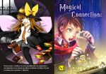 Magical Connections Cover by NigthmareSakura