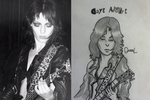 Gaye Advert (version 2) by J-B-Quintal
