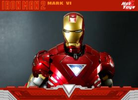 HT - IRONMAN 2 MK6 05 by GERCROW