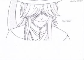 Undertaker by cbluv