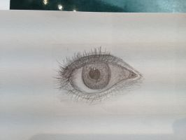 Eye Attempt by gothic-frost