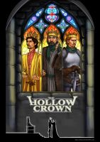 The Hollow Crown by Alassa