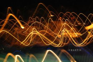 Chaotic by Snock7