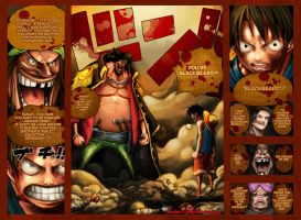 Chapter 543 final by Gandaresh