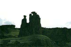 Three Sisters by fax-celestis