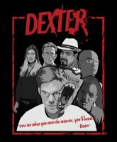 Dexter by Donjoo