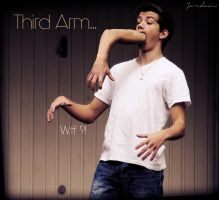 Third Arm. by Jetride