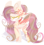 Commission: pastel-muffin21 (+SPEEDPAINT) by OliveCow
