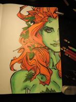 Poison Ivy by ds062991