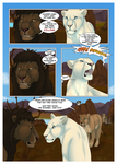The Outcast page 69 by TorazTheNomad