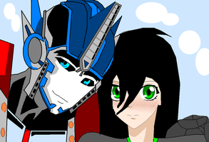 For my friend ~TFAfangirl14 by LadyShockwave