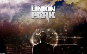 Linkin Park Wallpaper by salmanlp