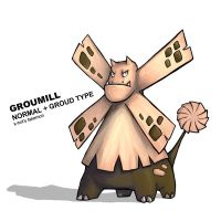 Groumill by k-hots