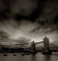 Tower Bridge by himons
