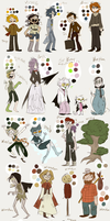 colour ref update by FailTaco