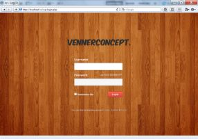 Pathway WP - Woody Login by vennerconcept