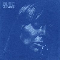 Joni Mitchell - Blue by detailfreak