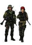 BF4 RU Engineer class (color) by i-am-thomas