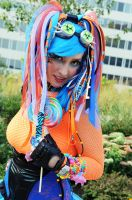 Otakon Raver 3 by DarkGyraen