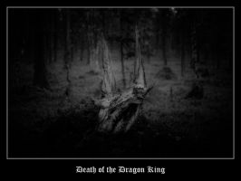 Death of the Dragon King by CarpathianWolf