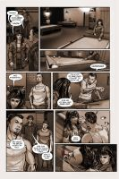 Gates of Midnight issue 2# page 6 by JessHavok