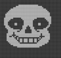Sans - Icon1 by madam--guillotine