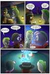 Fallout Equestria: The Ghost of the Wastes Part 1 by alfredofroylan2
