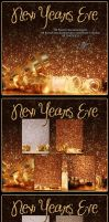 New Years Eve by cosmosue