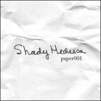 paper.001 by ShadyMedusa-stock