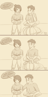 WHAT IS AIR by heichou-bender