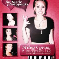 +Miley Cyrus 41. by FantasticPhotopacks