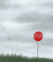 Stop pzz by SY-VS