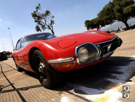 2000GT by Swanee3