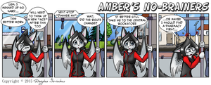 Amber's no-brainers - Page 70 by Mancoin