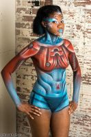 BodyPaintJam01 by rp-photo